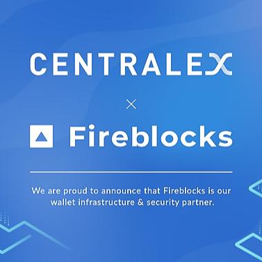 @Centralex Fireblocks MPC-Wallet Security Partnership Link Thumbnail   Linktree