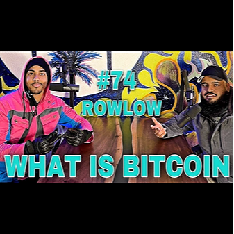 What is Bitcoin? Podcast