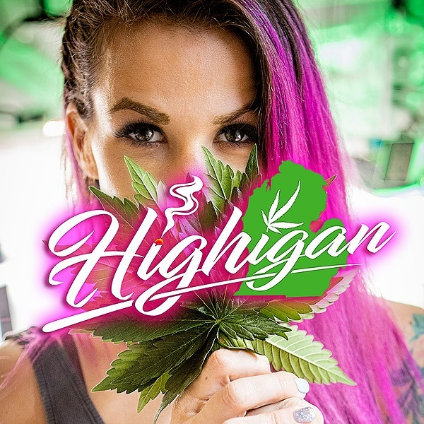 @Highigan Youtube Link Thumbnail | Linktree