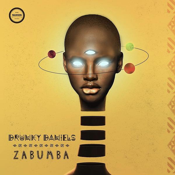 """Drunky Daniels """"ZABUMBA"""" (Album) - Spotify"""