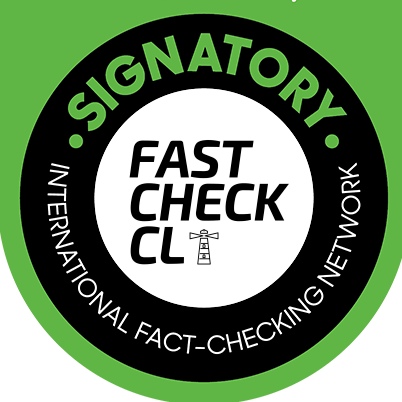 Fast Check CL (fastcheckcl) Profile Image | Linktree