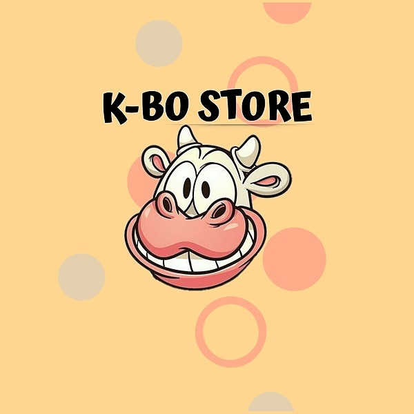 @Kbo.Store Profile Image | Linktree