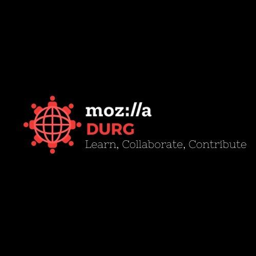Mozilla Durg (mozilladurg) Profile Image   Linktree