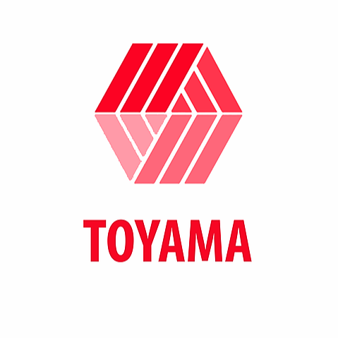 TOYAMA WEBSITE Link Thumbnail | Linktree