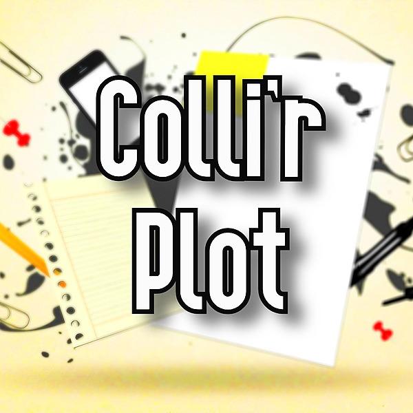 @collirplot Profile Image   Linktree