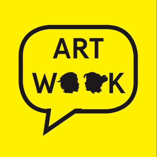@Artwank Art W**k Podcast - subscribe to our podcast here Link Thumbnail   Linktree