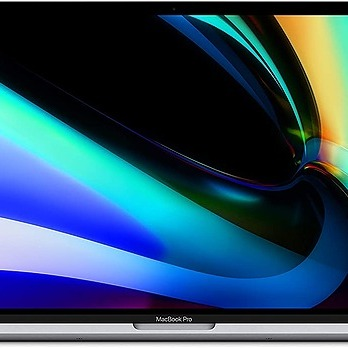 "Apple MacBook Pro 16"" 16GB RAM 1 TB SSD intel i9 (Affiliate Link)"