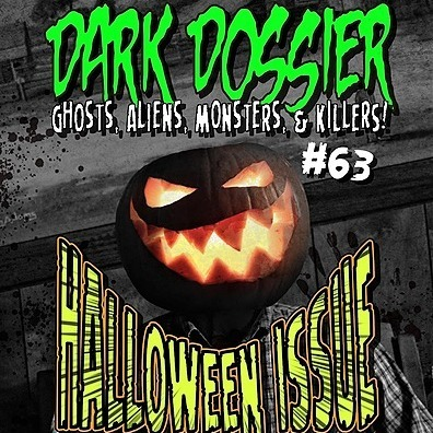 """@JDKAuthor Dark Dossier #63, featuring my story, """"Whisper, Whisper"""", Out Now Link Thumbnail 