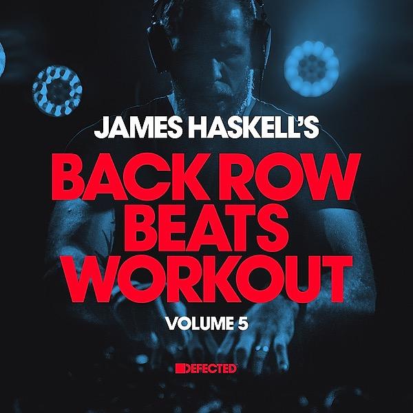 James Haskell DEFECTED VOL 5 Link Thumbnail | Linktree
