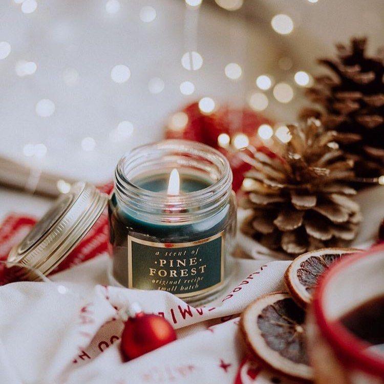 @fashionhr Mirisne svijeće za još čarobnije blagdane Link Thumbnail | Linktree