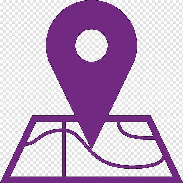 Google Map Toko Pernik Ultah
