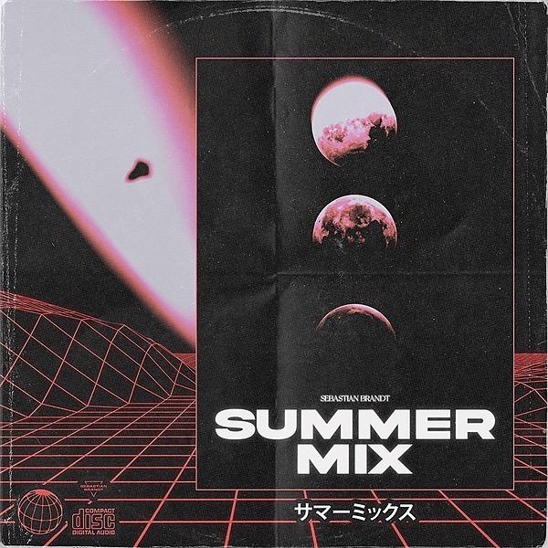 Sebastian Brandt Summer Mix Link Thumbnail   Linktree