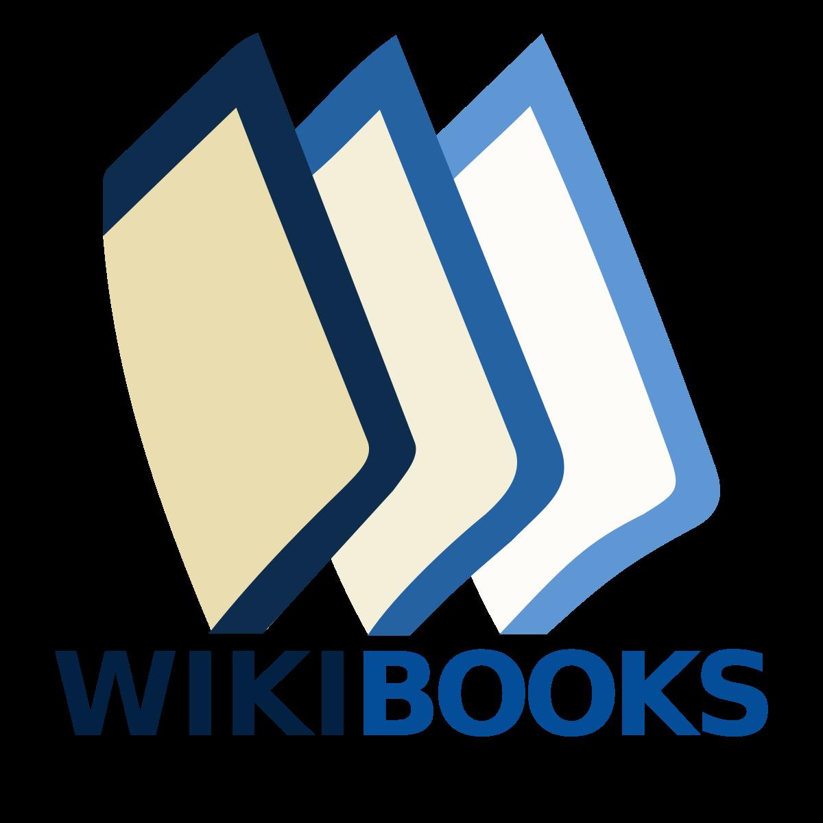 KVPATTOM LIBRARY ON PHONE Website: WikiBooks Link Thumbnail | Linktree