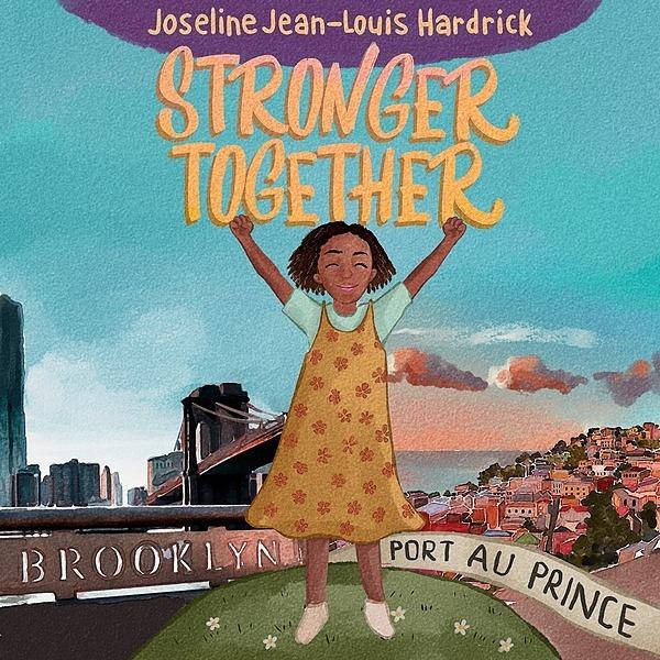 @JoselineHardrick Review for Stronger Together Link Thumbnail | Linktree
