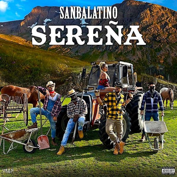 Sanba Latino - Sereña (StraktonRecords) Profile Image | Linktree