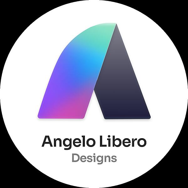 Angelo Libero Designs 🖥⌚ (angelolibero_designs) Profile Image   Linktree