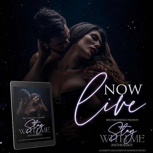 Author  A.C. Dawn Stay with Me on Amazon Link Thumbnail | Linktree