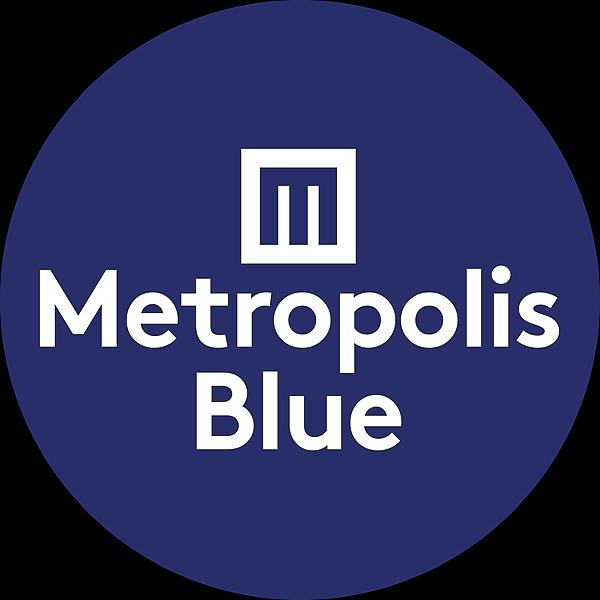 Metropolis Blue (metropolisblue) Profile Image | Linktree