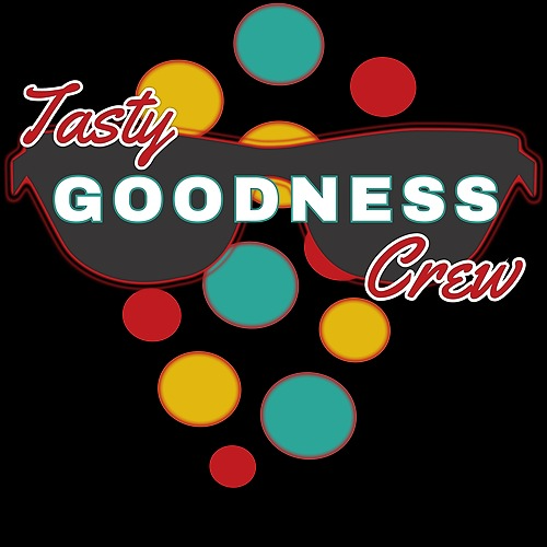 Graphics Printed & You wear! Tasty Goodness Crew released Link Thumbnail | Linktree