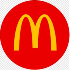 McDonald's (Uber Eats)