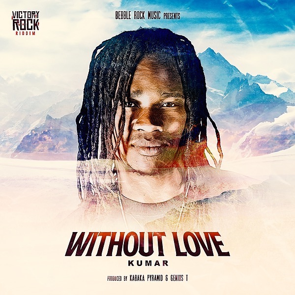 Kumar - Without Love