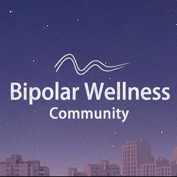 Join our Bipolar Community Facebook Group ⭐️