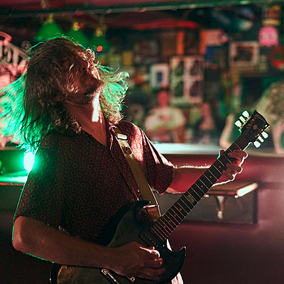 """himiko cloud """"deorbit"""" live at wally's house of booze 7/2/21 Link Thumbnail 