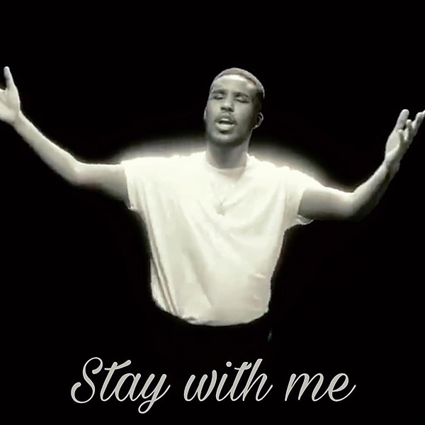 Stay with me (Single) 2020