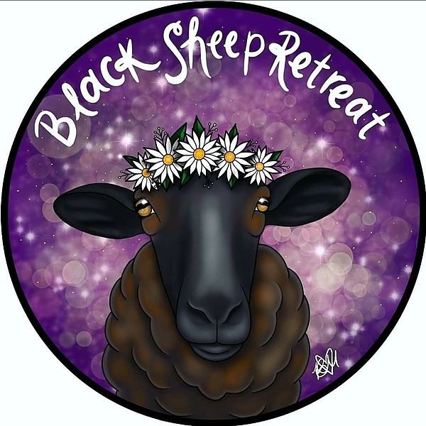@BlackSheepRetreat Profile Image | Linktree