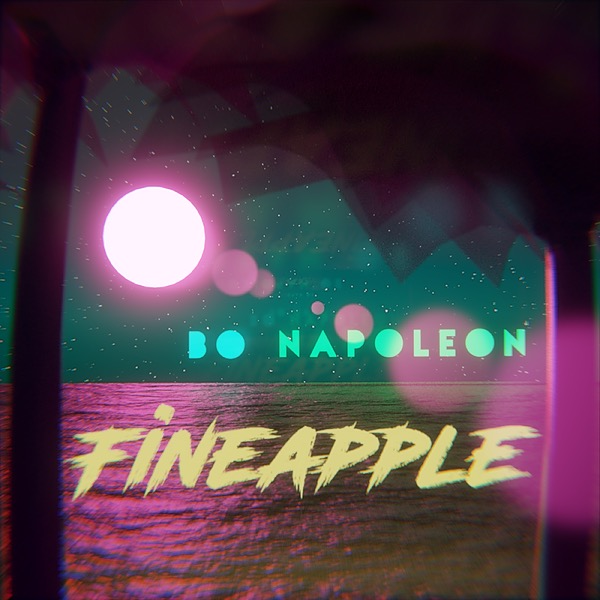@bonapoleon Fineapple on Spotify  Link Thumbnail   Linktree