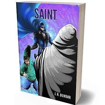 Saint Book Reviews (saint_reviews) Profile Image | Linktree