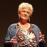 Saskia van de Riet TEDx Talk: Does the World Need Female Engineers? Link Thumbnail | Linktree