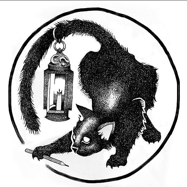 @blackcatlitmag Profile Image | Linktree