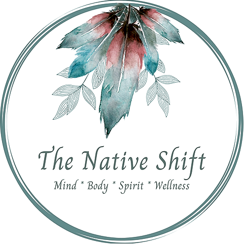 Mind♡Body♡Spirit♡Health Shop Our Store  @    The Native Shift Link Thumbnail | Linktree
