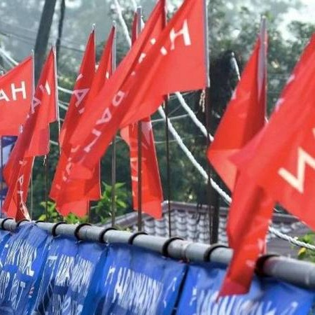 @sinar.harian Pakatan Harapan dahului undi popular  Link Thumbnail | Linktree