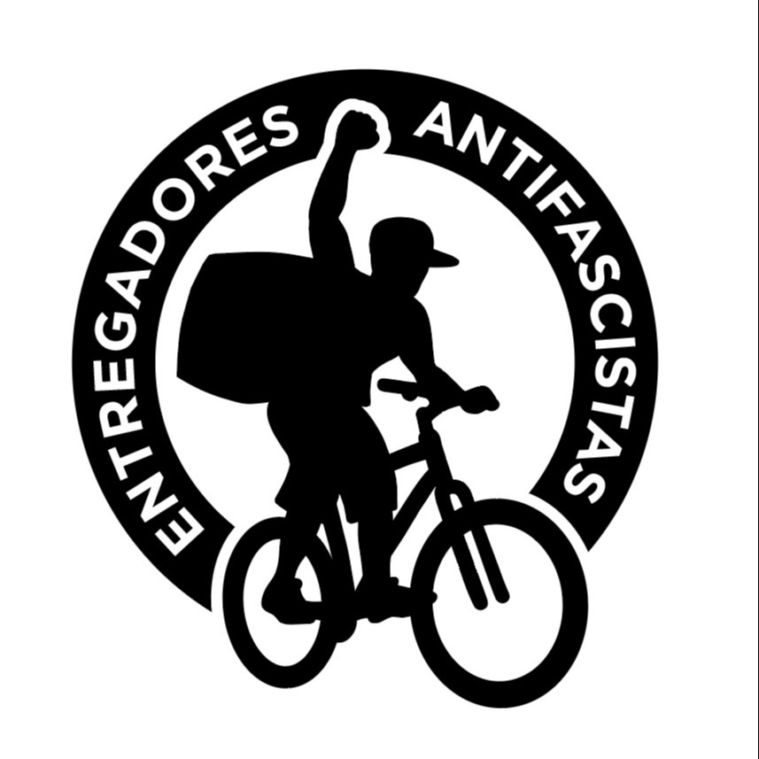 @entregadoresantifascistas Profile Image | Linktree