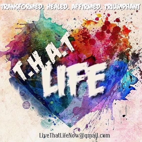 @LiveThatLifeNow Profile Image   Linktree