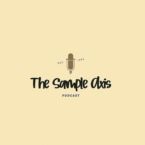 DaRune The Sample Axis Podcast Link Thumbnail | Linktree