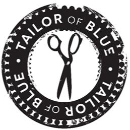 Tailor of Blue (tailorofblue.ie) Profile Image   Linktree
