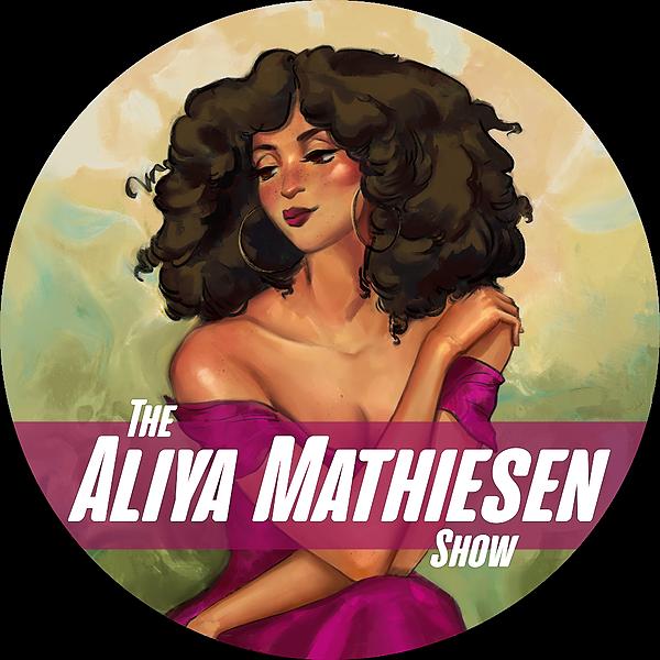 @Thealiyamathiesenshow Profile Image | Linktree