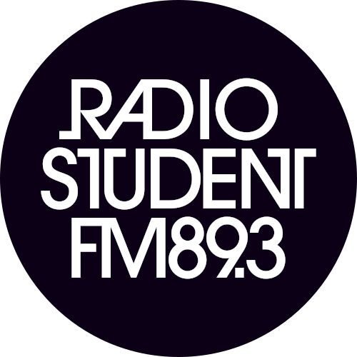 @nicetrick Radio Študent Resident Mixes Link Thumbnail | Linktree