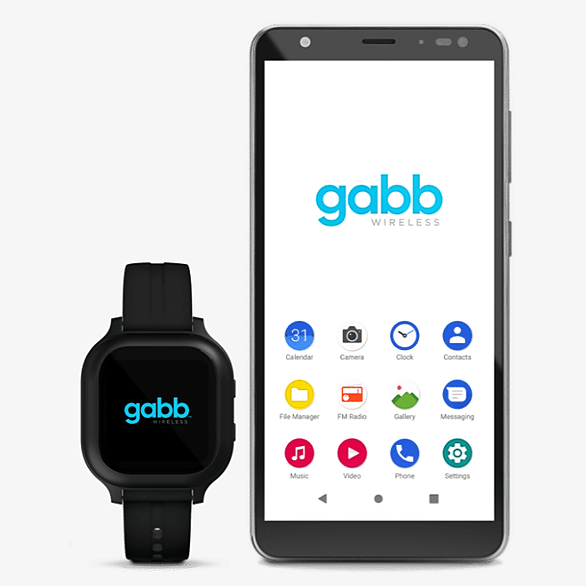 The Co-parenting Collective GABB WIRELESS' Award-Winning, G-Rated Smartphones & Watches Perfect For Kids (10%Off w/code COPARENT) Link Thumbnail   Linktree