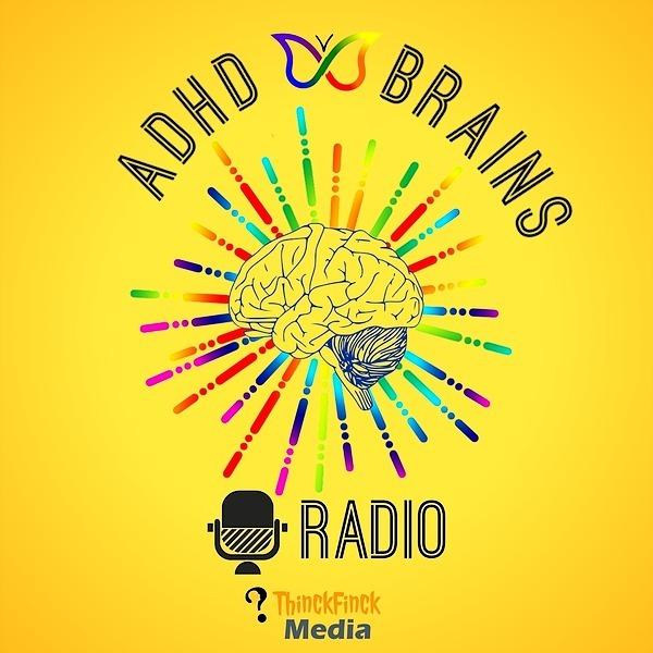 @ADHDBrainsRadio Profile Image | Linktree