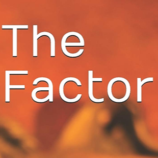 Purchase 'The Factor' Here