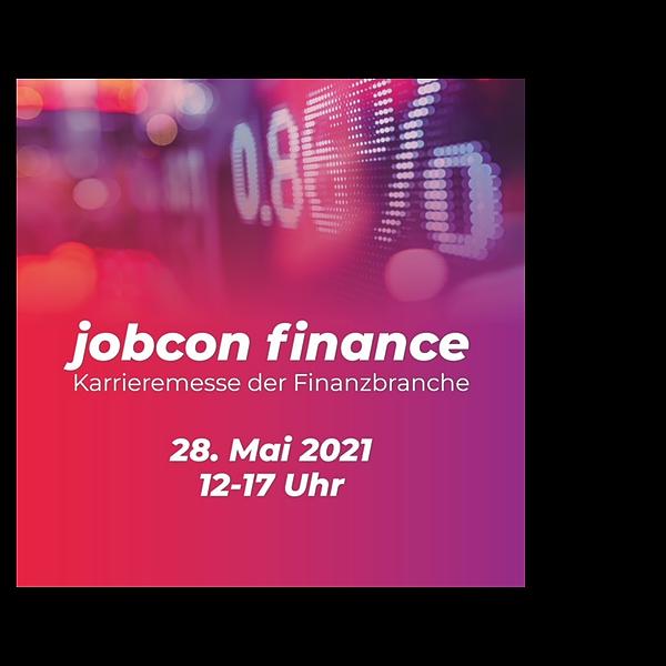 JOBcon Finance