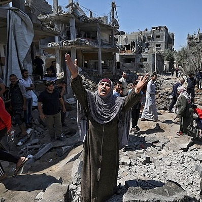 @guardian What is the current Israel-Gaza crisis about and where is it heading? Link Thumbnail | Linktree