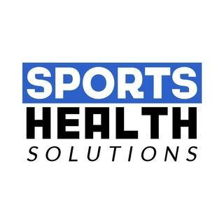 @sportsandhealthsolutions Profile Image | Linktree
