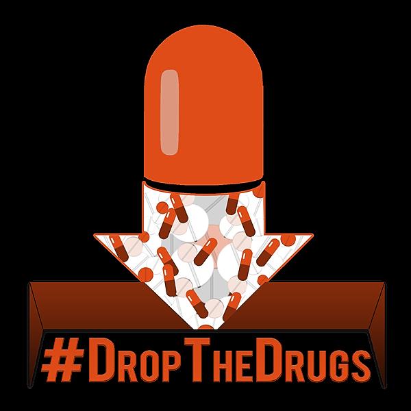 Drop the Drugs Dr. mOe's 501(c)3 Nonprofit