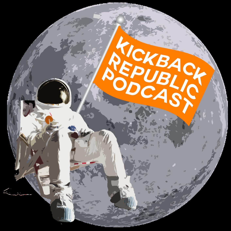@Kickbackrepublic Profile Image | Linktree