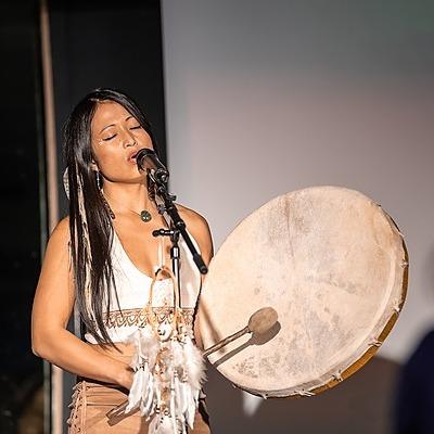 Erfahrungsbericht Healing Voice & Drum - Video